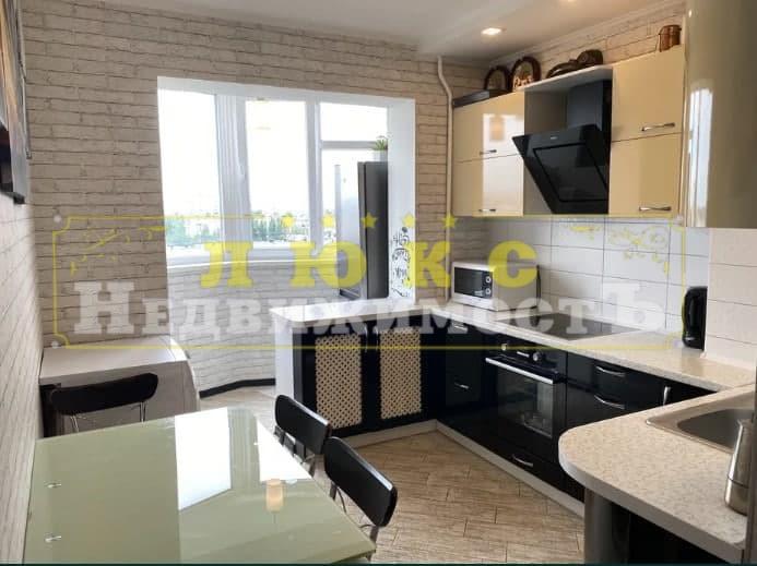 продажа однокомнатной квартиры номер A-164288 в Киевском районе, фото номер 7